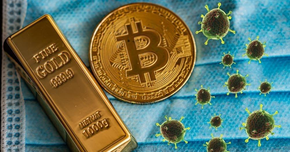 Cryptocurrency, COVID and Economic Uncertainty: Here's Where Things Stand in Fall 2020 Thumbnail