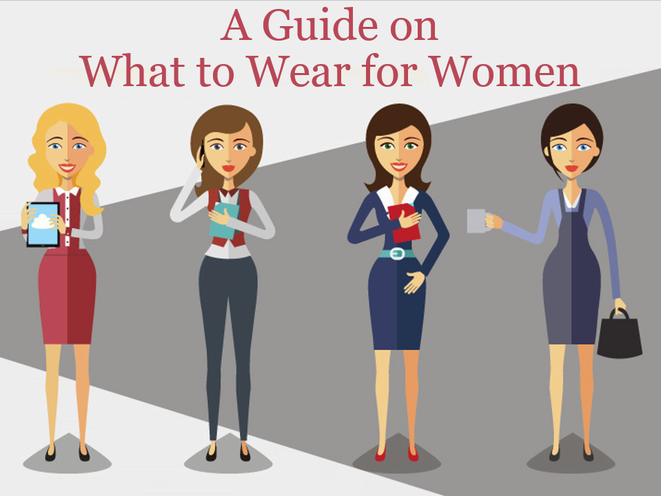 What Should I Wear Today? – An Interview from BWC's Women on Wealth Thumbnail