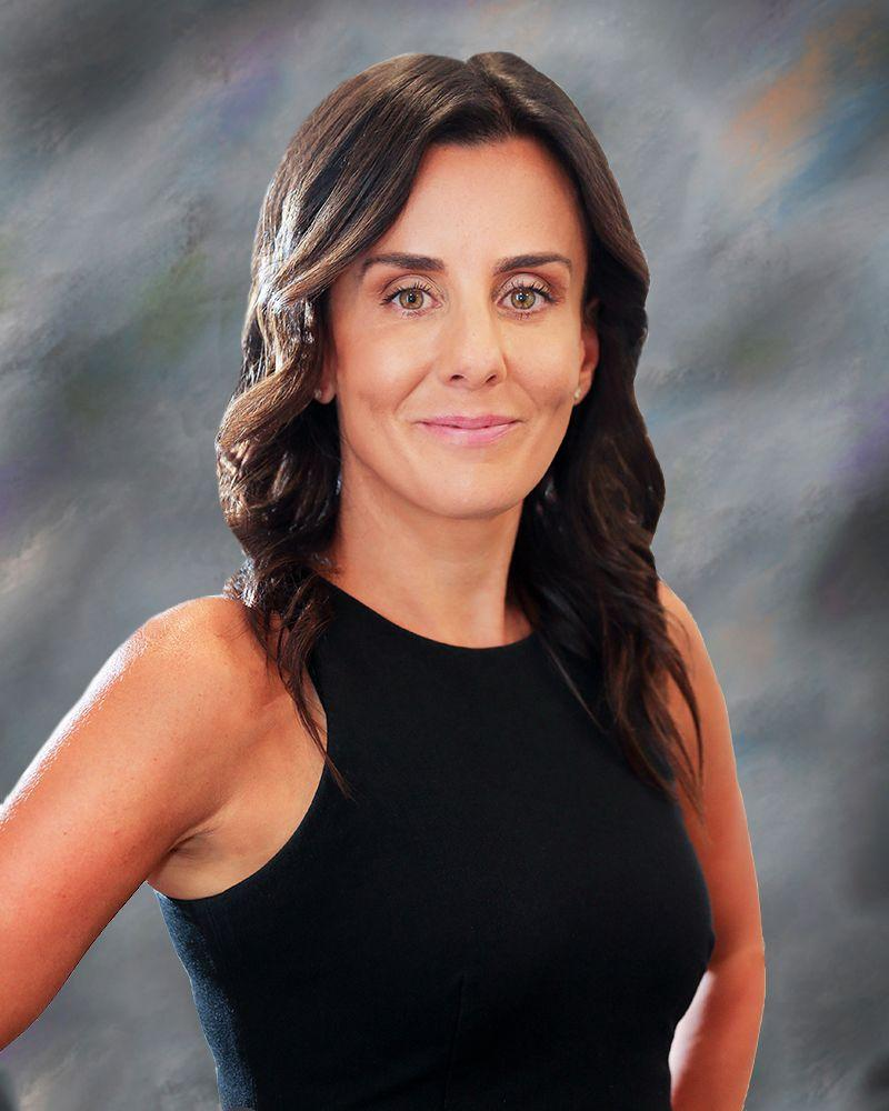 Lindsey Allard, MBA, AWMA® Photo