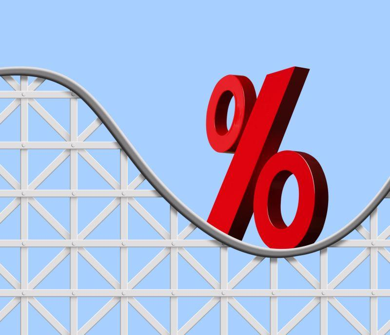 Declining Interest Rates.  How Low Can They Go? Thumbnail