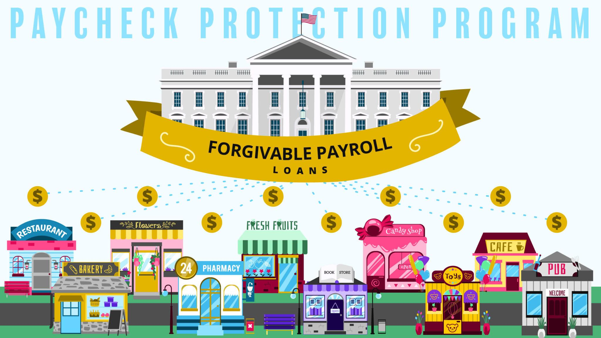 The Paycheck Protection Program: A Guide for Small Business Owners Thumbnail