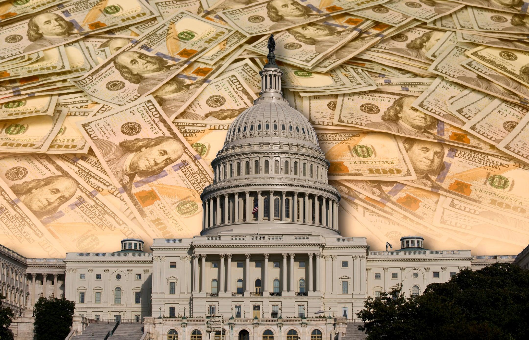 A Federal Wealth Tax Has Been Introduced in the Senate. Here's What Affluent Families Need to Know Thumbnail