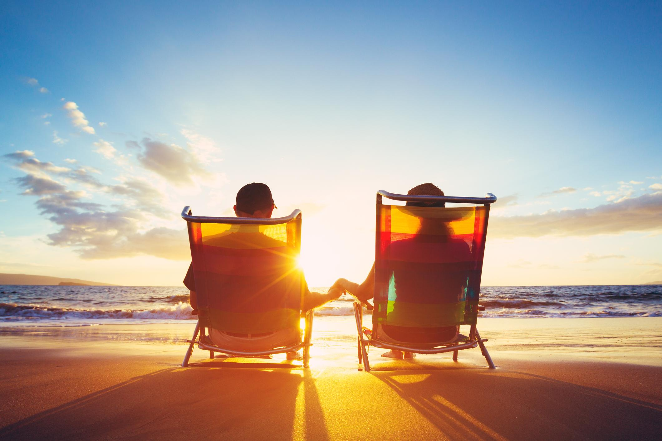 Survey Says: 80% of Americans Lack Retirement Planning Knowledge. Here's What to Start Doing Differently Right Now Thumbnail