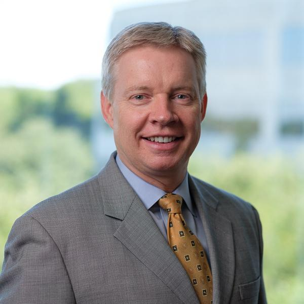 John B. Dixon, CFP® Photo
