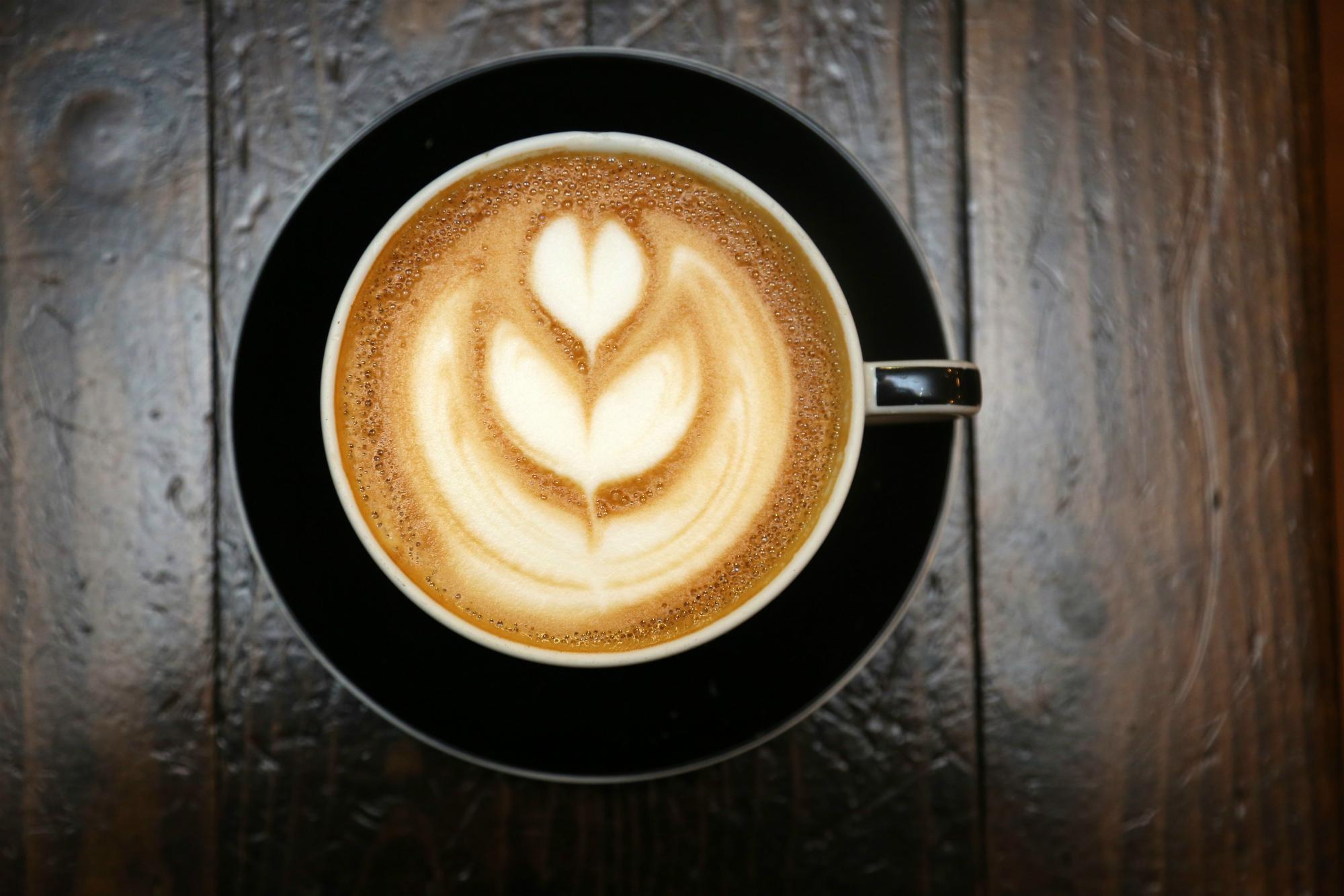 How to Enjoy that Latte...Guilt Free Thumbnail