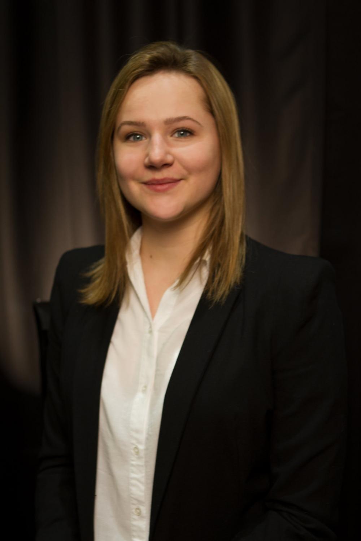 Olga Zaikina Photo