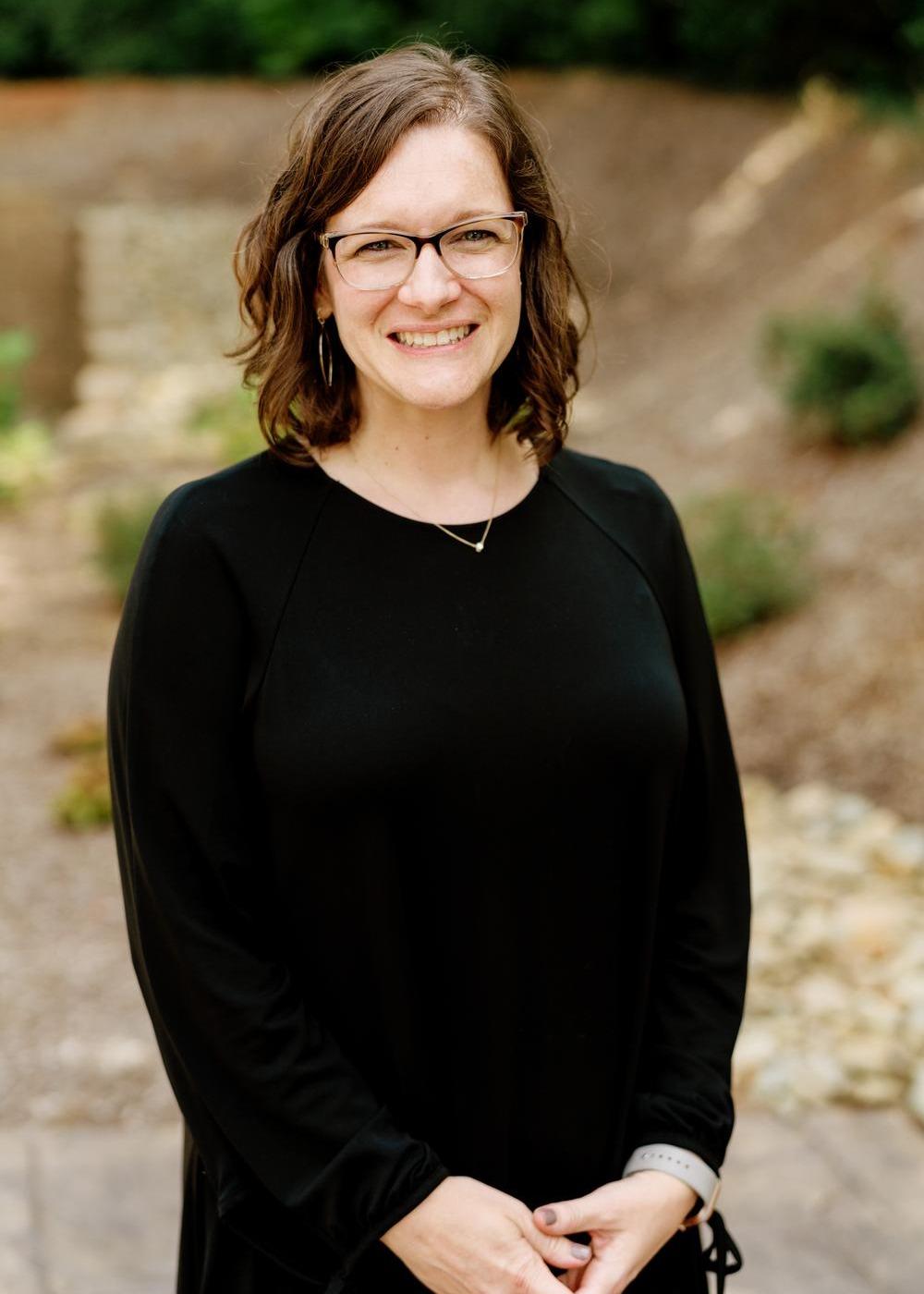 Jessica Ott Photo