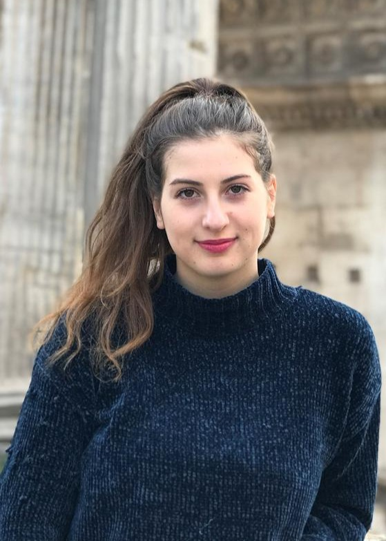 Elisheva Galiley Photo