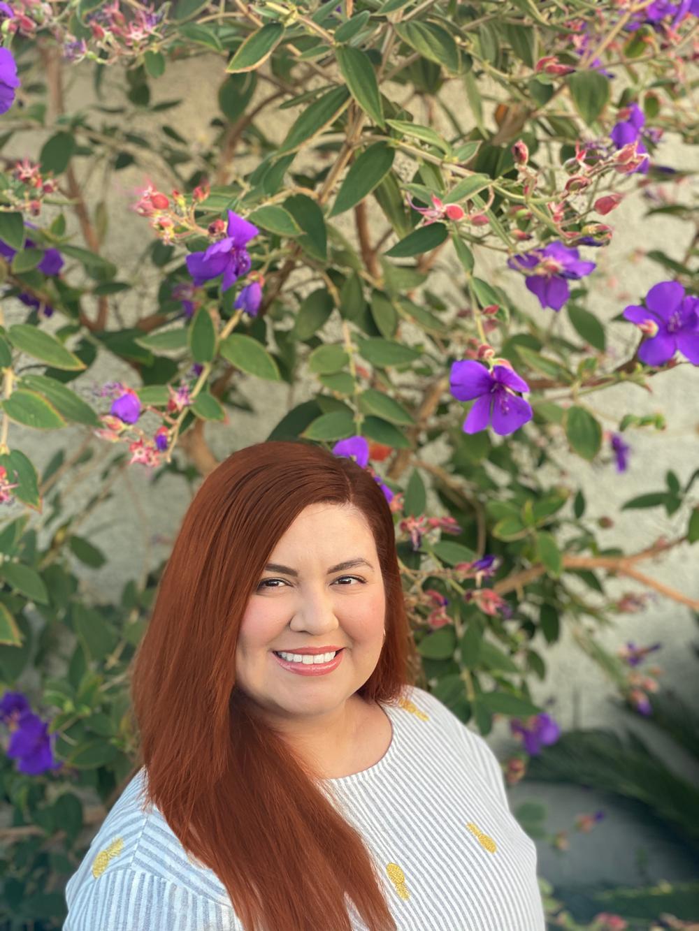 Tanya Vazquez-Mancilla Photo