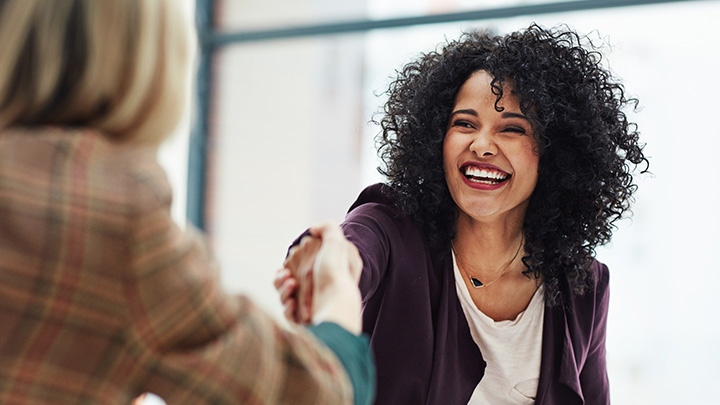 Professional Women Torrance, CA Centaurus Financial Inc.