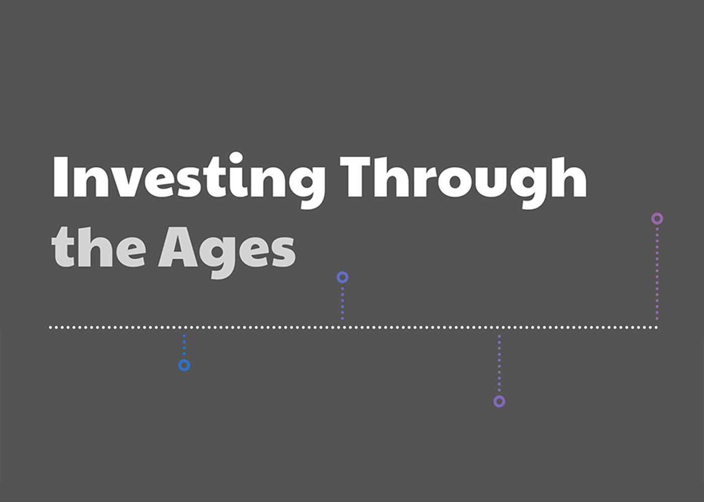 Investing by Age (Infographic) Thumbnail