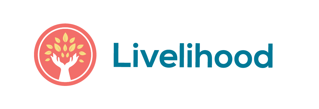 Logo for Livelihood Values-Driven Financial Advice In Philadelphia