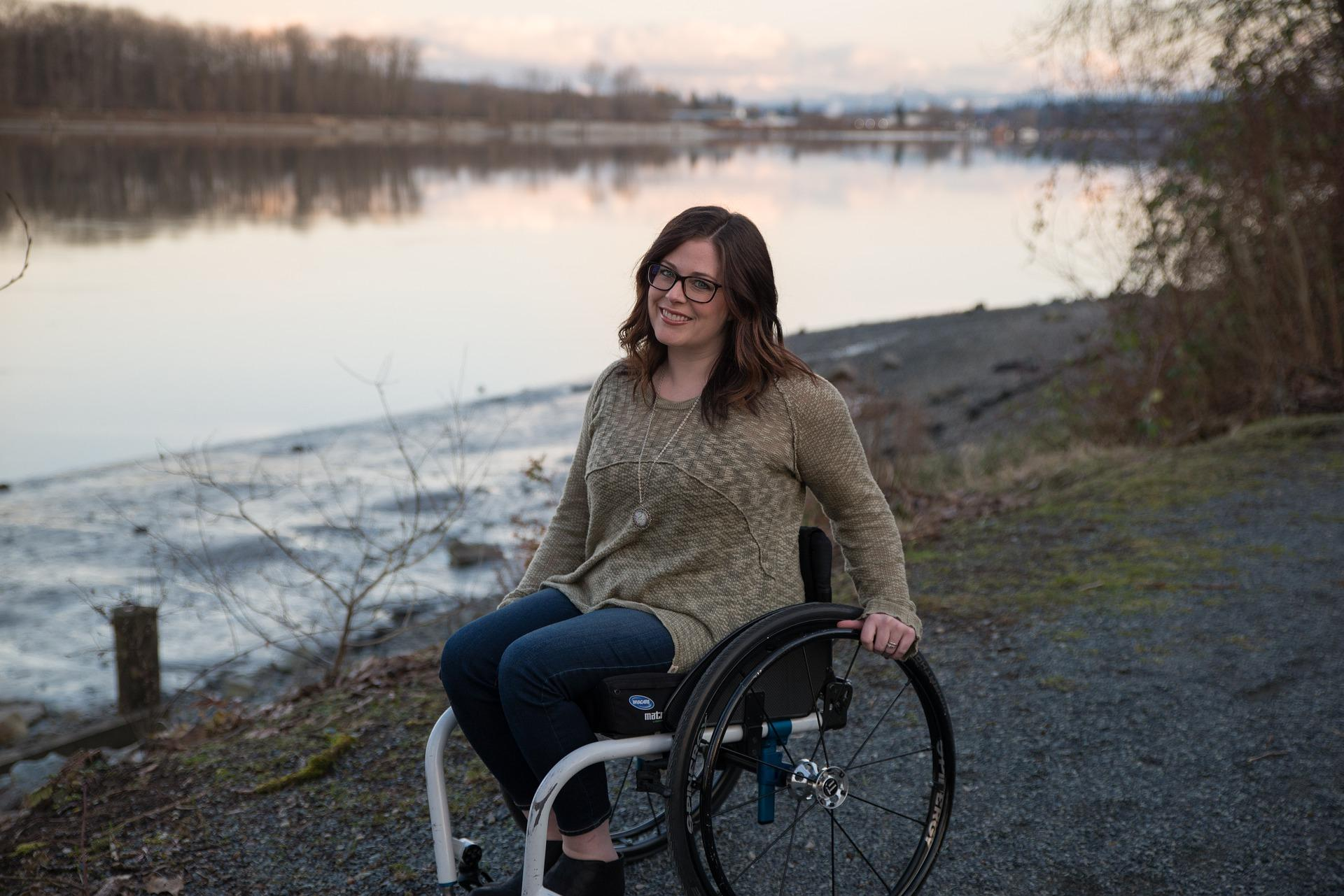 What the disability tax credit means for eligible Canadians and their families Thumbnail