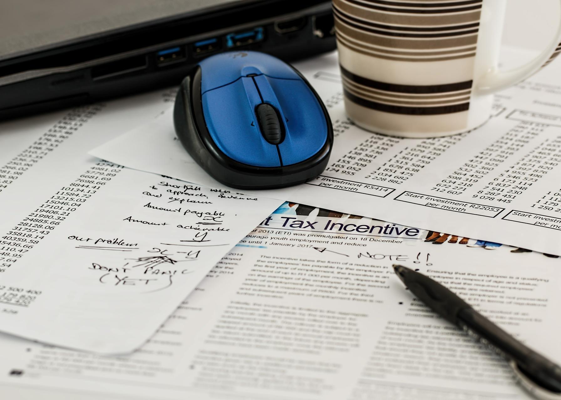 Year-End Tax Strategies Thumbnail