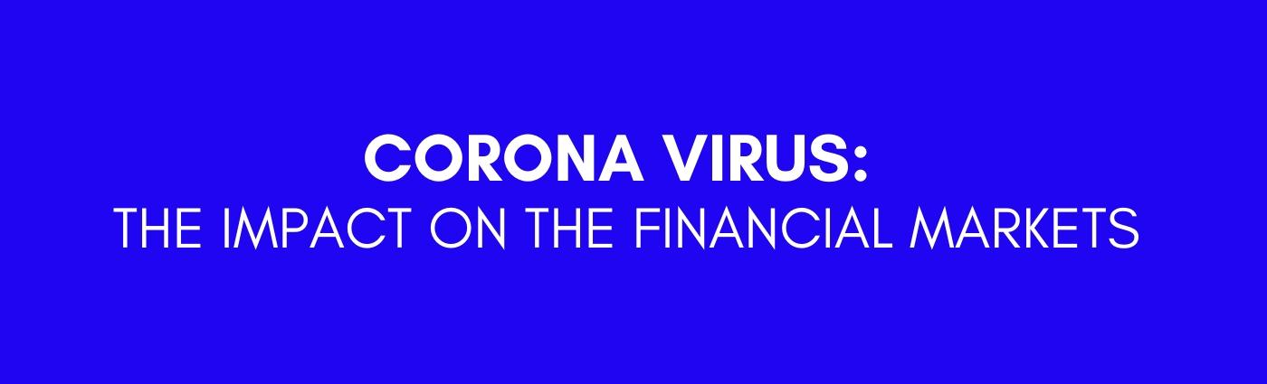 Assessing the Impact of the Coronavirus on the Financial Markets Thumbnail