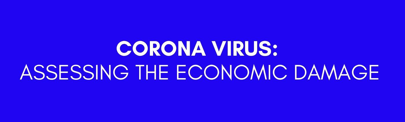 Assessing the Economic Damage from the Coronavirus Pandemic Thumbnail