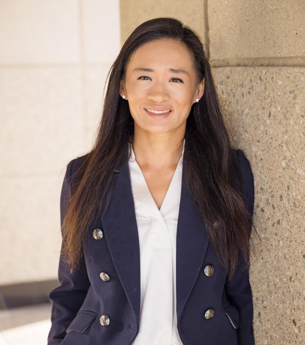 Jennifer Yeh, CPA Photo