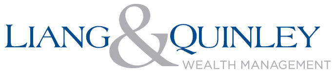 Logo for Liang & Quinley Wealth Management