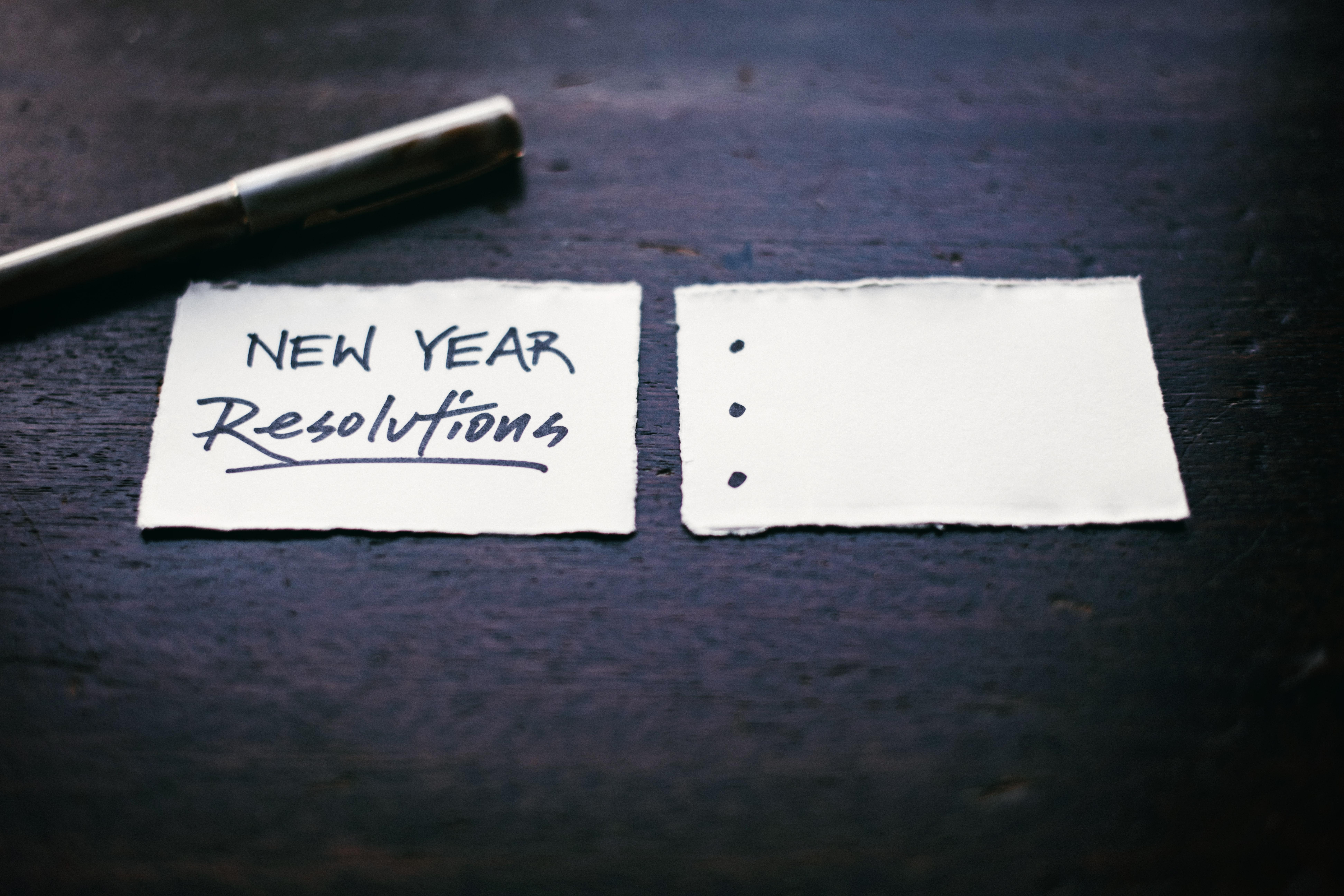 Try Something Different With Your Goals This Year Thumbnail