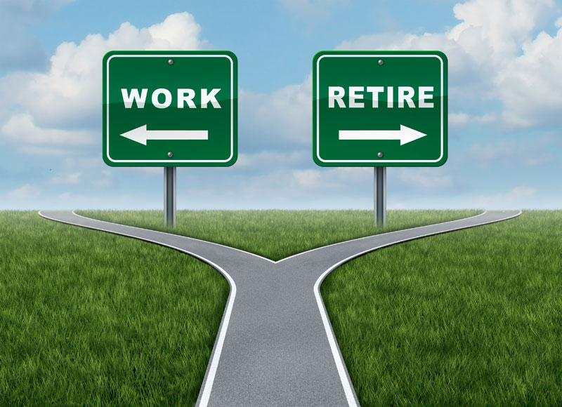 Considering Early Retirement? Thumbnail