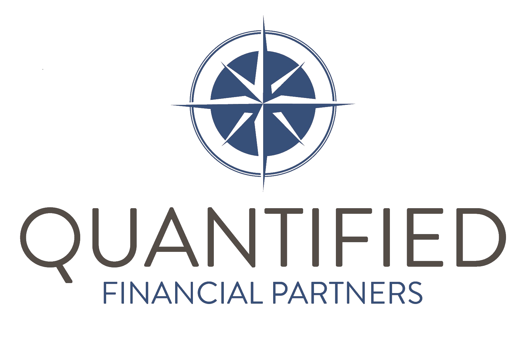 Logo for Quantified Financial Partners: Certified Financial Planners in Seattle, WA