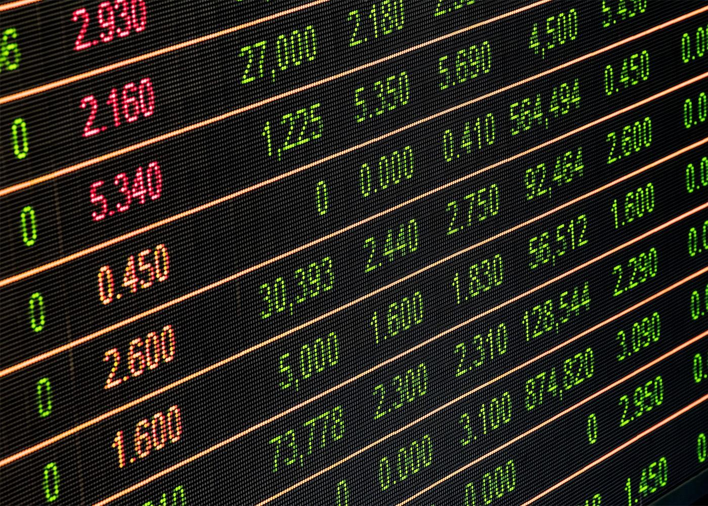 The Stock Market and the Economy Are Not the Same: A Guide to Understanding the Difference Thumbnail