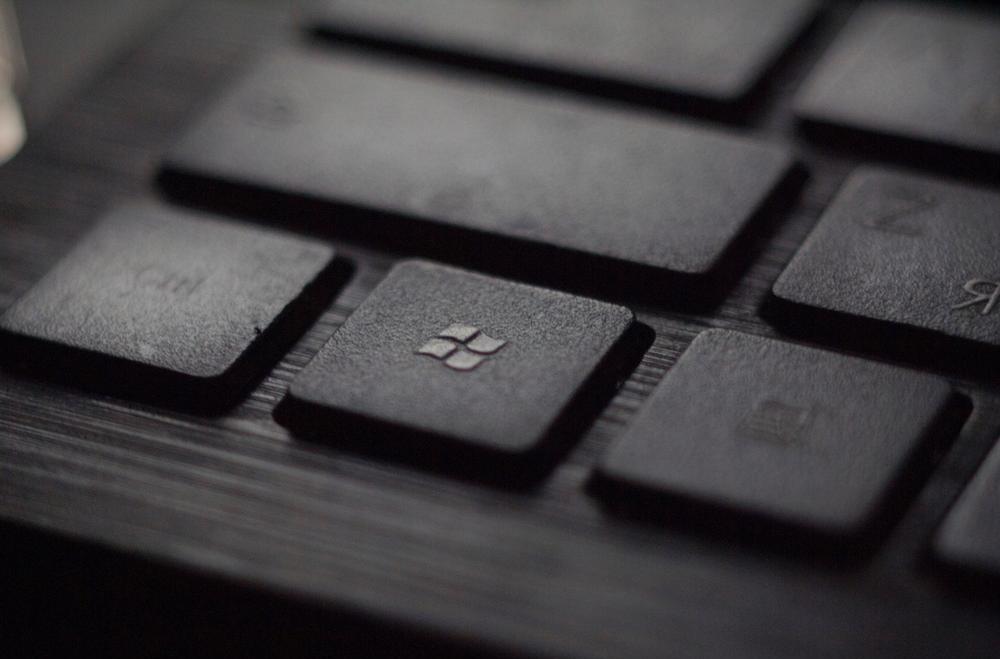 Microsoft Employees Photo
