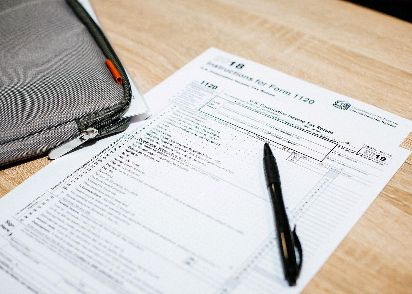 4 Yearlong Tax Tips for Retirees Thumbnail