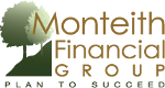 Logo for Monteith Financial Group