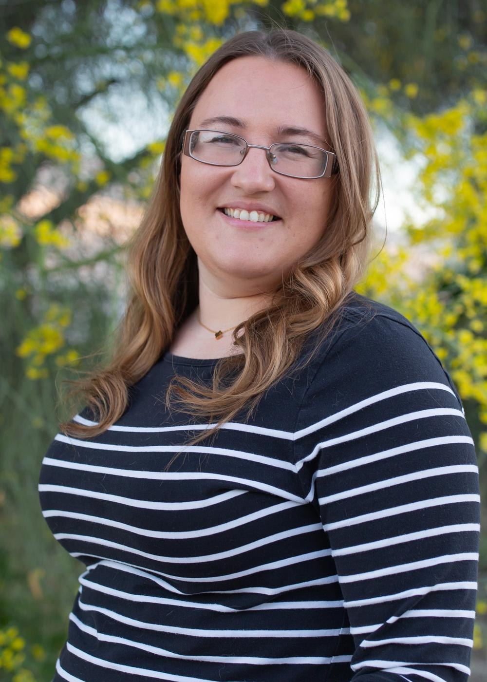 Felicia Chapman-Garcia Photo