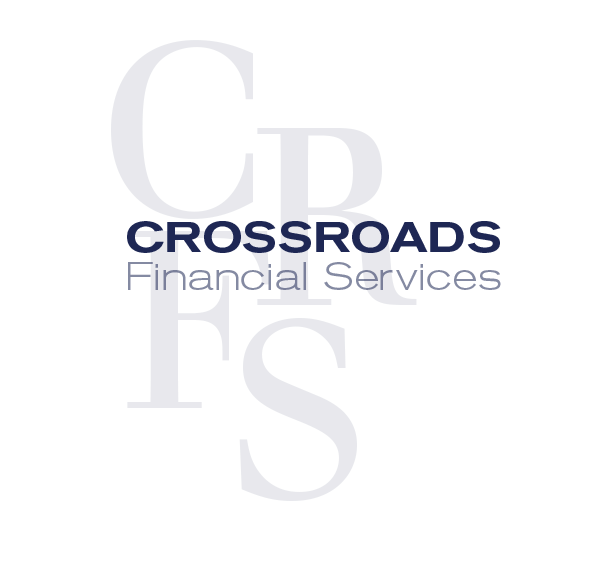 Logo for Crossroads Financial Services