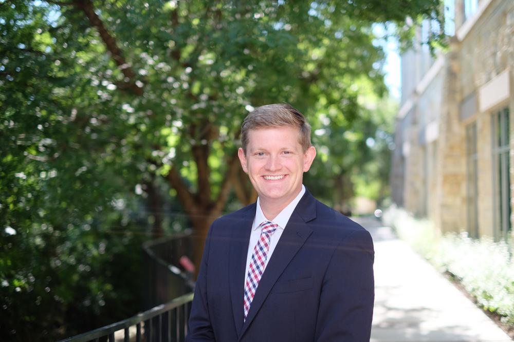 Matthew Meyers, Jr., CFP® Photo