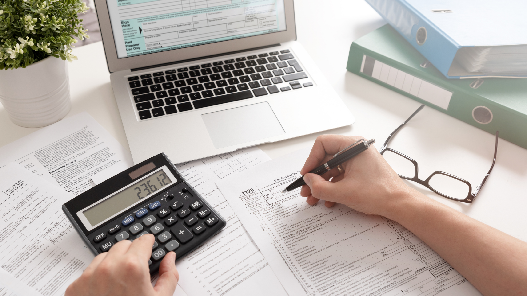 Capital Gains & Your Taxes Thumbnail
