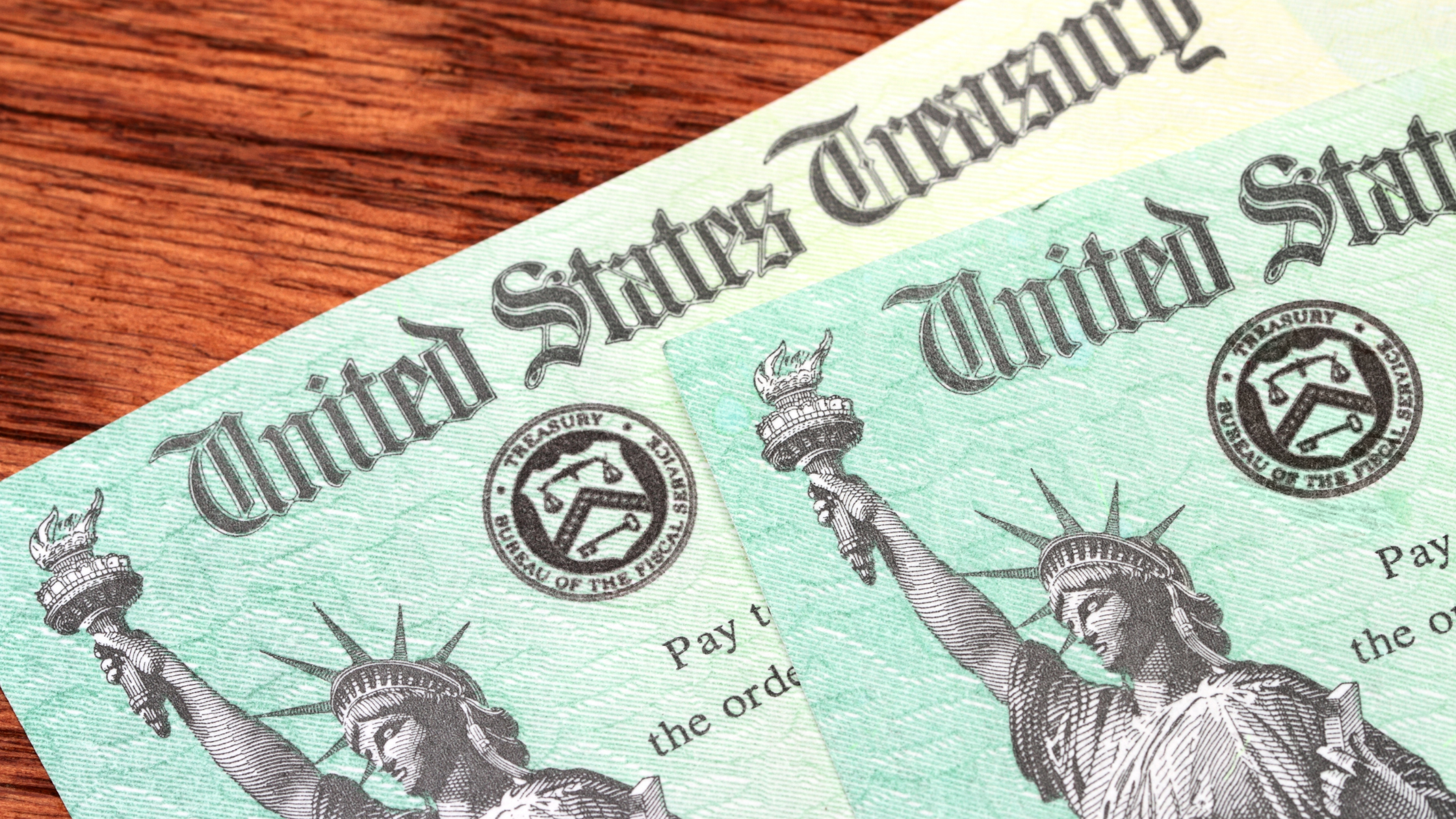 Have Questions About the Third Stimulus Check? Here's Everything you Need to Know Thumbnail