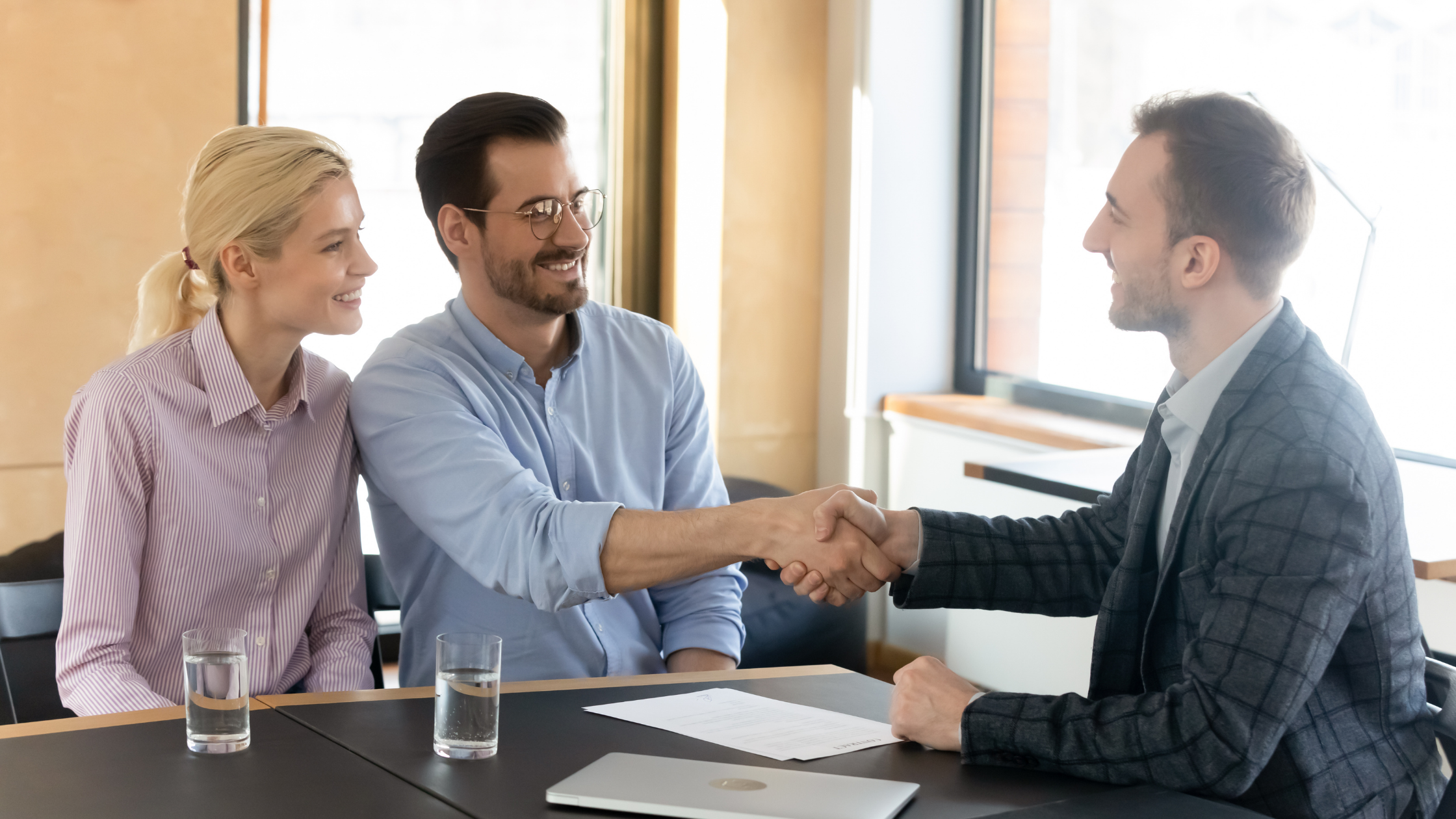 Here Are Six Questions You Should Be Asking Before Hiring a New Financial Planner Thumbnail