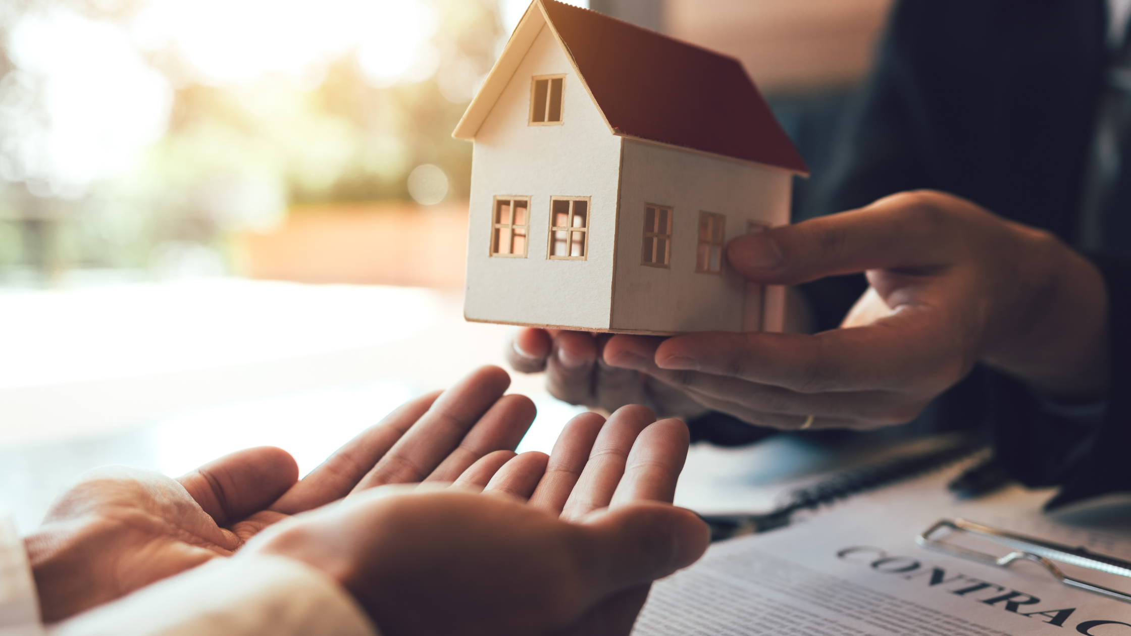 Owning a Home vs. Renting: Which is the Best Financial Option for you  Thumbnail