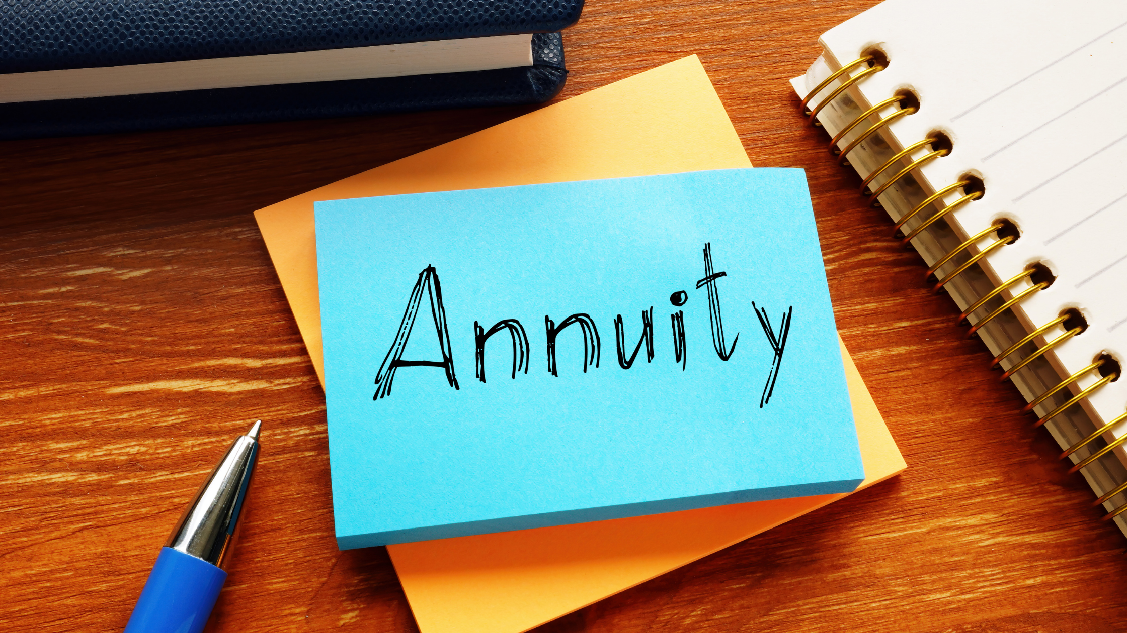 The Pros and Cons of Offering Your 401K Participants an Annuity Thumbnail