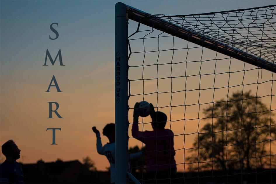 Dont Set Goals. Set SMART Goals. Thumbnail