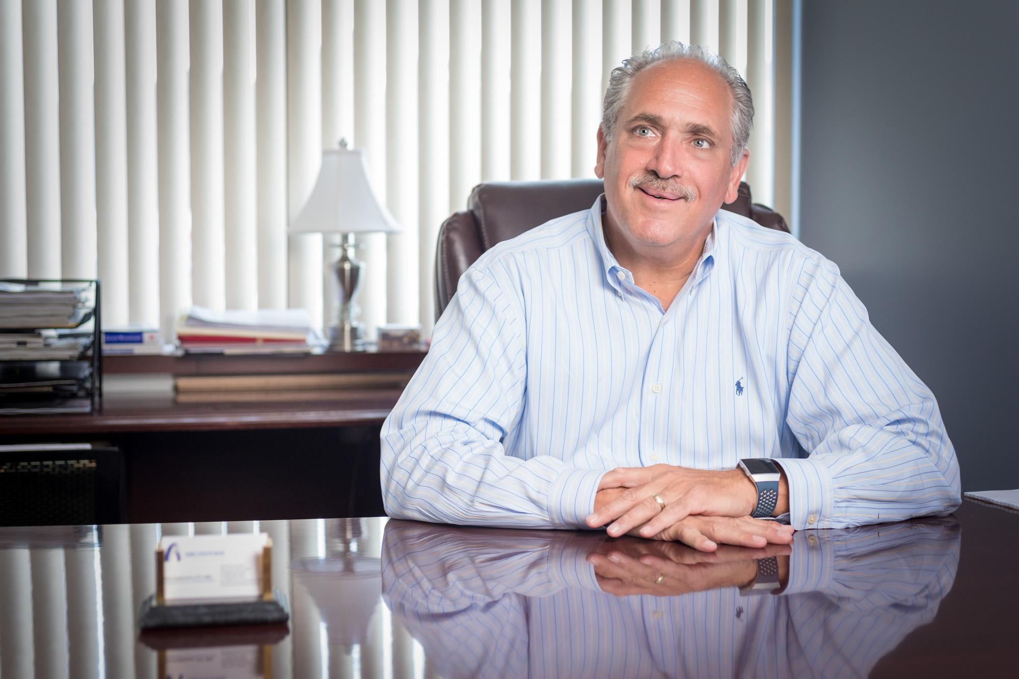 Gary Guglielmello, CFP®, MBA Thumbnail