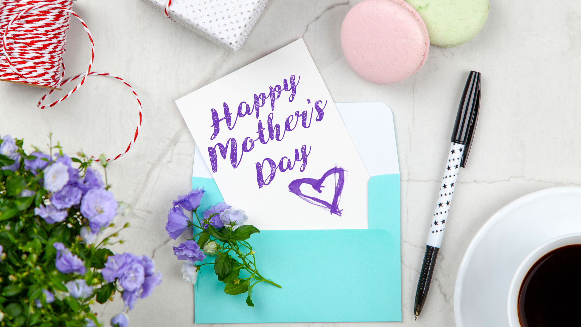 Mother's Day is Only a Few Days Away: Here Are 5 Mother's Day Gift Ideas  Thumbnail