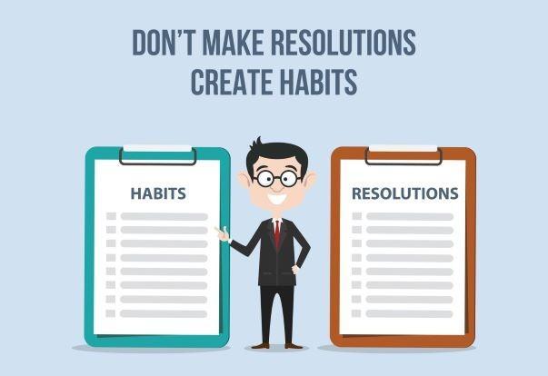 Five Good Habits, Five Good Quotes Thumbnail