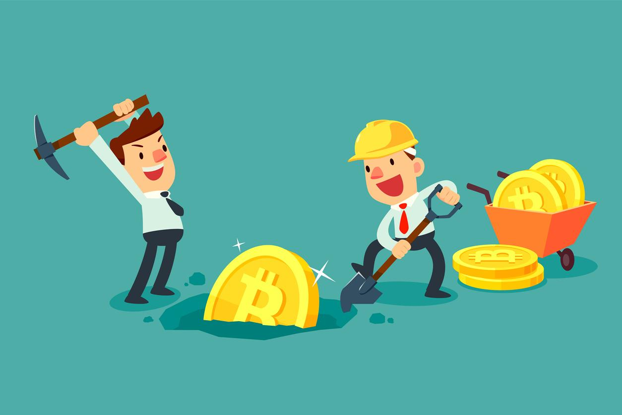 Cryptocurrency: What's It All About? Part 2: Spending Cryptocurrency Thumbnail