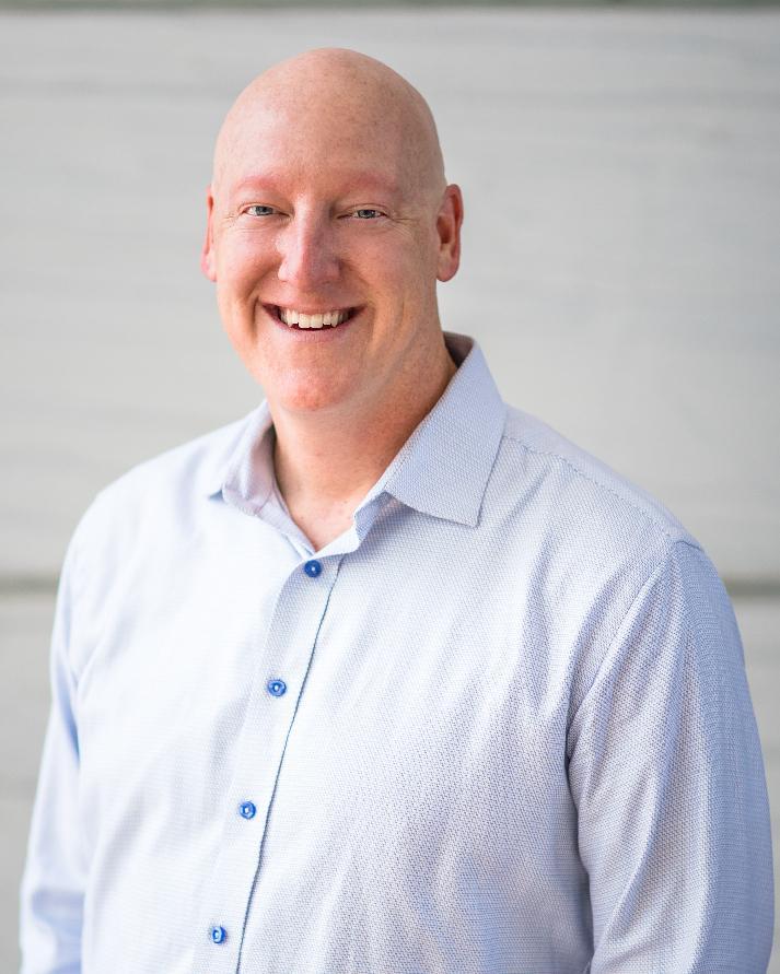 Matthew A. Bradley, CFP® Photo