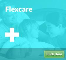 Flexcare insurance