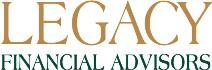 Logo for Legacy Financial Advisors