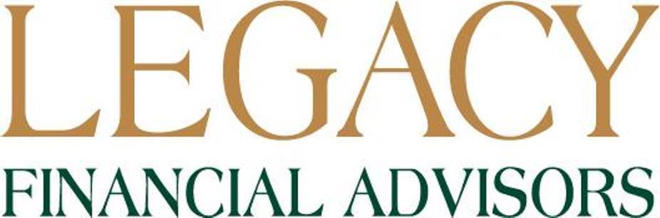 Logo for Legacy Financial Advisors