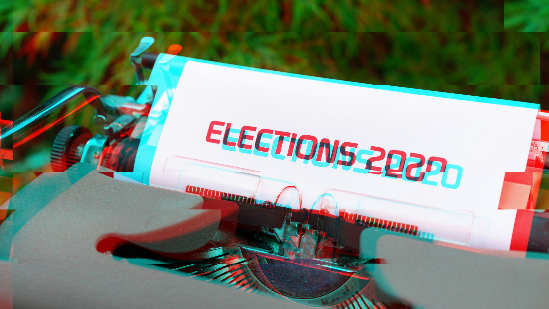 Here's What's Going to Happen With the Election Thumbnail