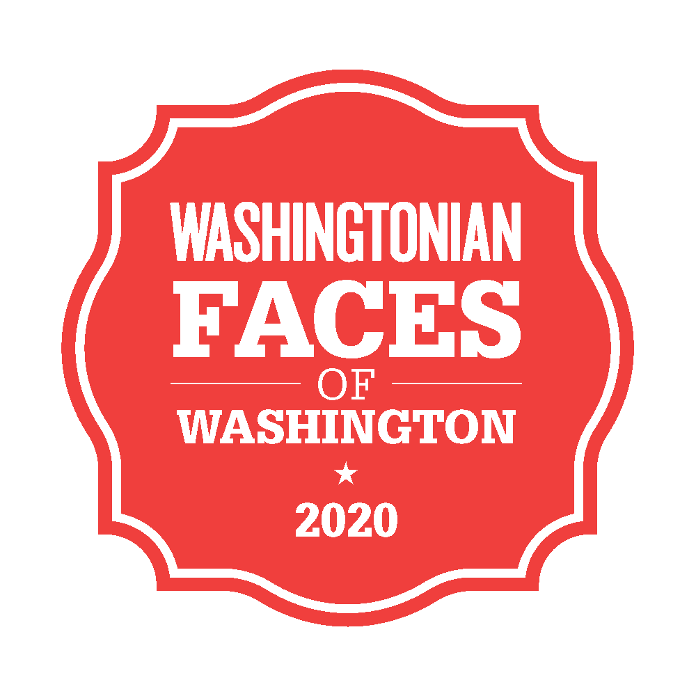 Simon Hamilton Selected by Washingtonian Magazine as one of Washington, DC's Industry Leaders Thumbnail