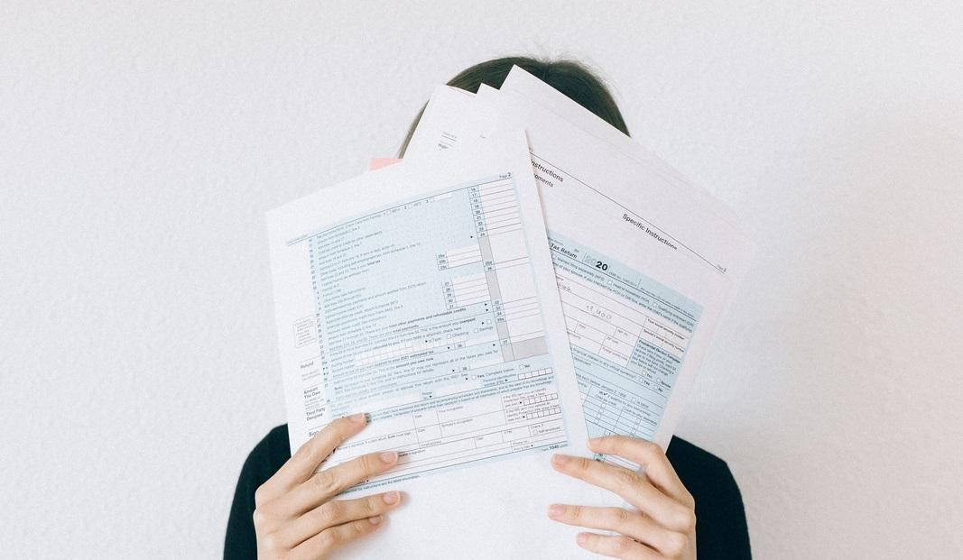 Higher Taxes on the Horizon? Thumbnail