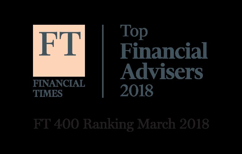 Greg Smith & Simon Hamilton named to Financial Times Top Financial Advisors List Thumbnail